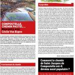 article publié dans factotum de juillet 2018, écrit par carla lavigne